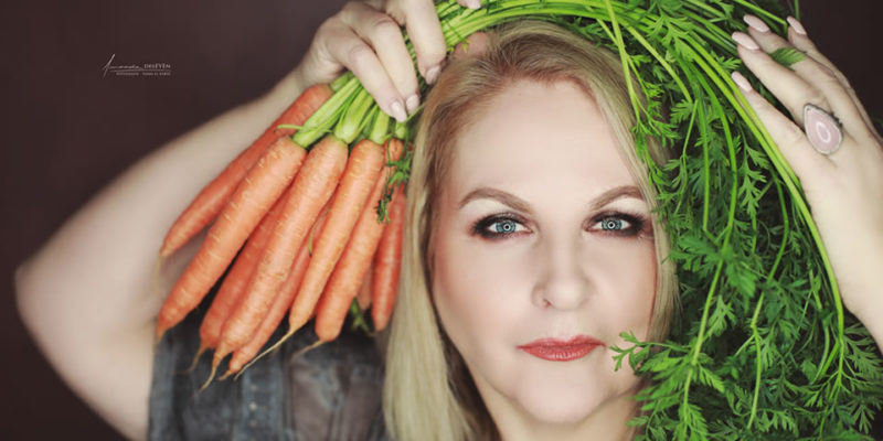 Uta Devone Vegan